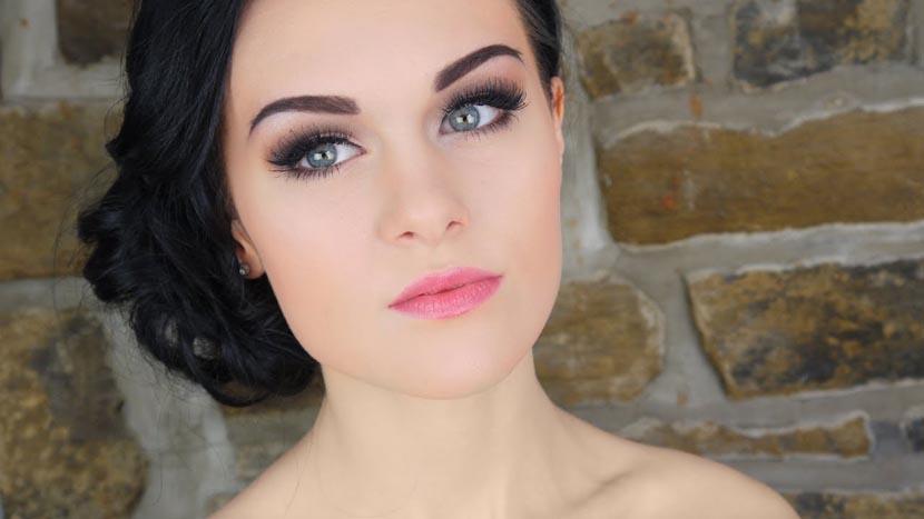 maquillaje formal