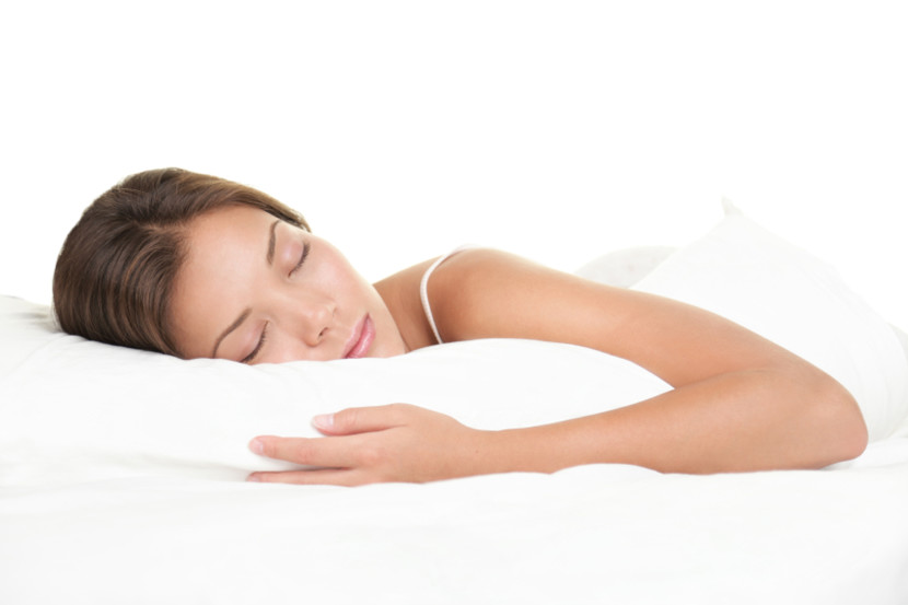 peinados mientras duermes