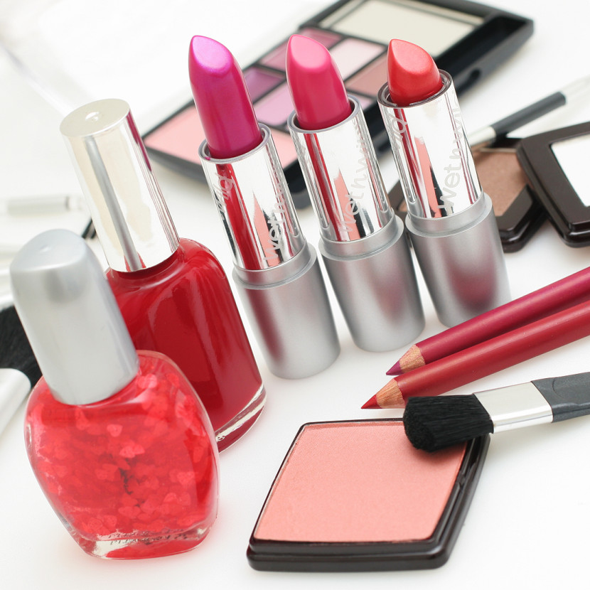 productos maquillaje