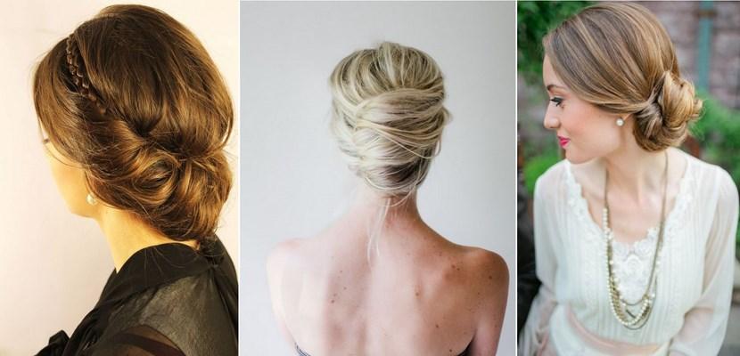 Peinados para madrina