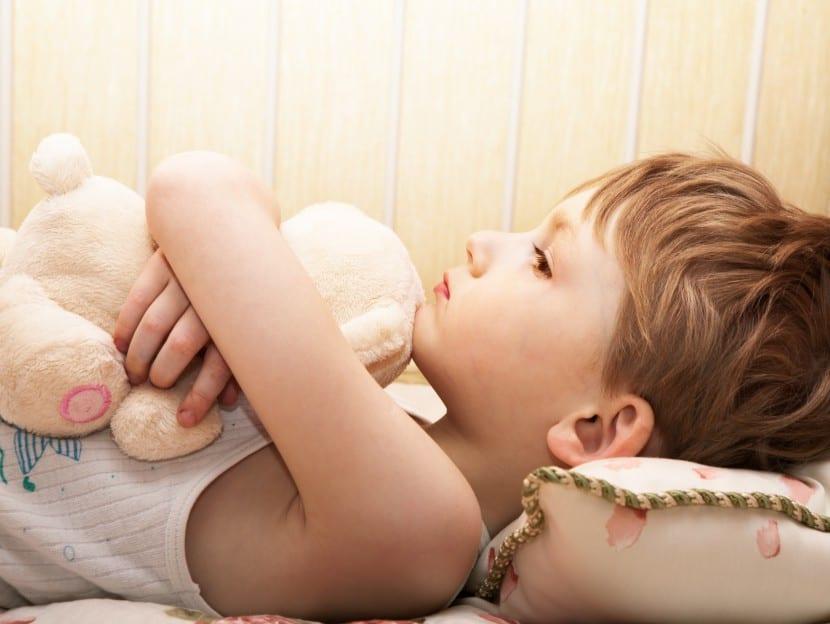 dormir nenes