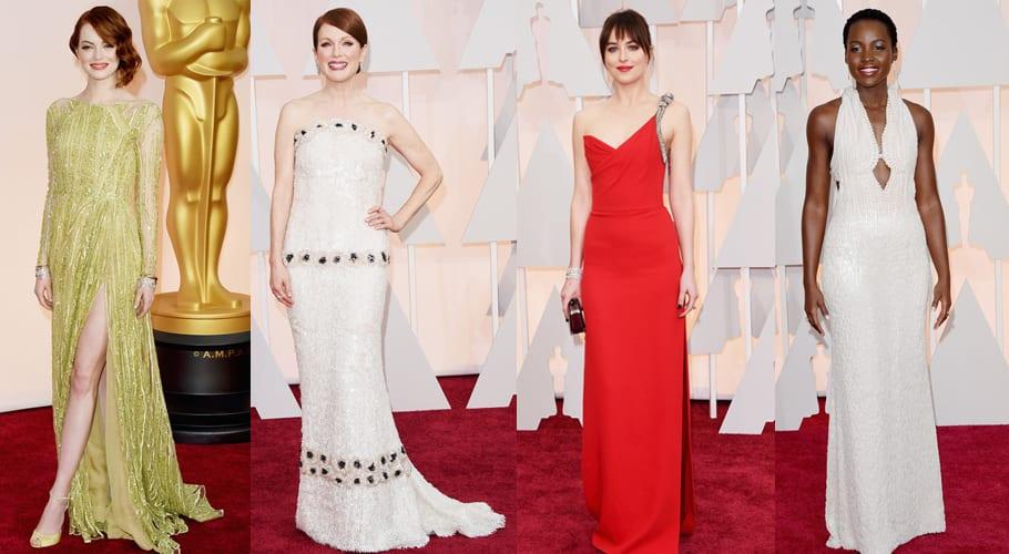 Oscar 2015