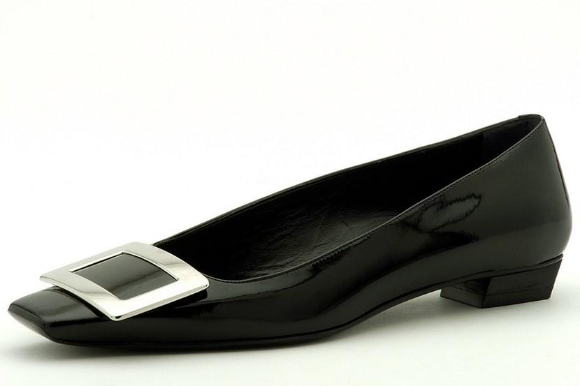 Zapatos Belle Vivier de Jour