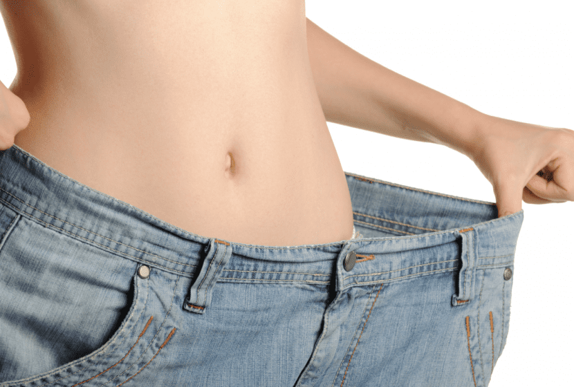 pautas perder peso