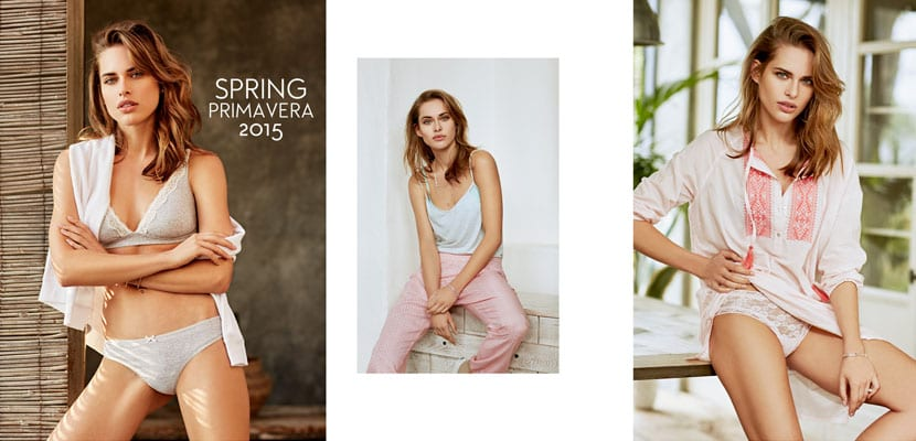 Catálogo Women'secret Primavera 2015