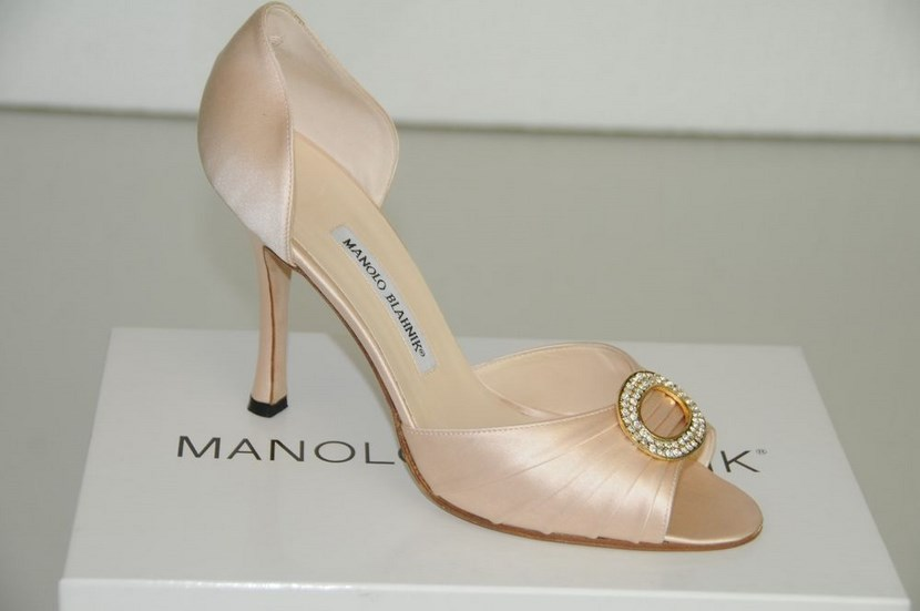 Zapatos Sedabary de Manolo Blahnik