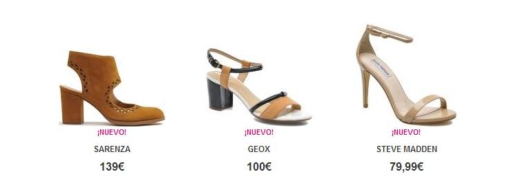 Sandalias de Sarenza