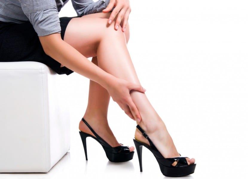 Dolor de las piernas