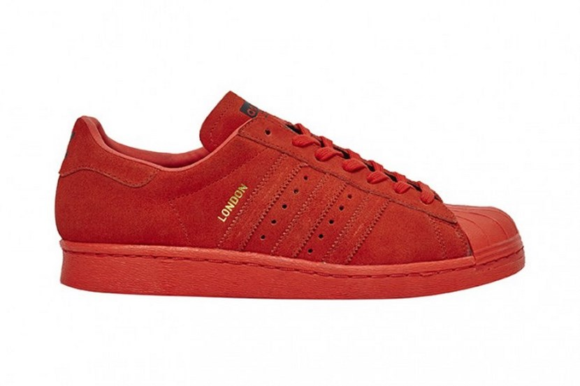 Adidas Superstar City