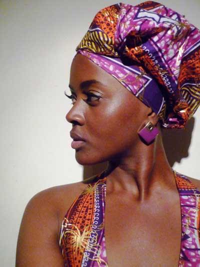 belleza africa