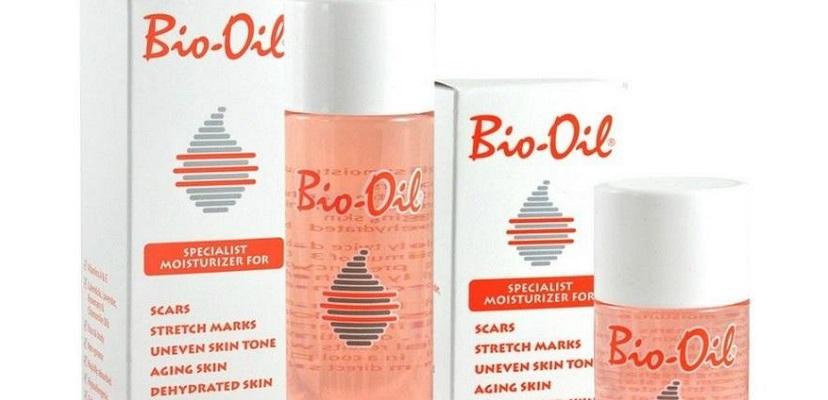 Bio-oil aceite