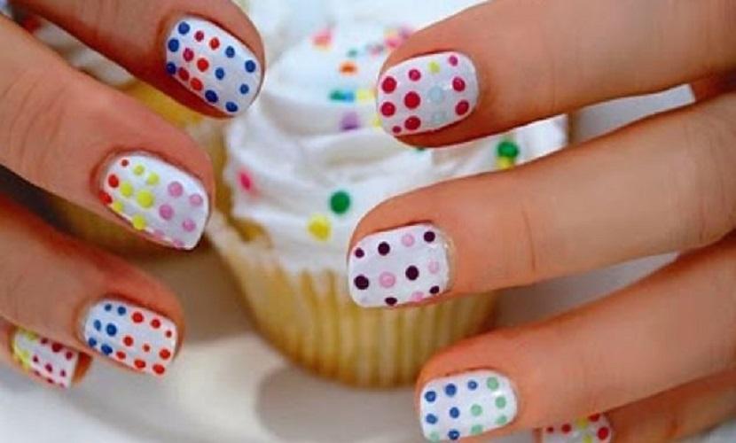 diseño de uñas divertidas 2