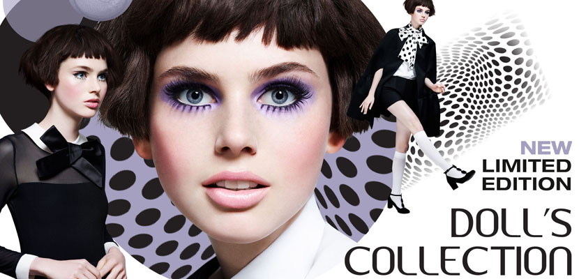 Dolls Collection de Catrice