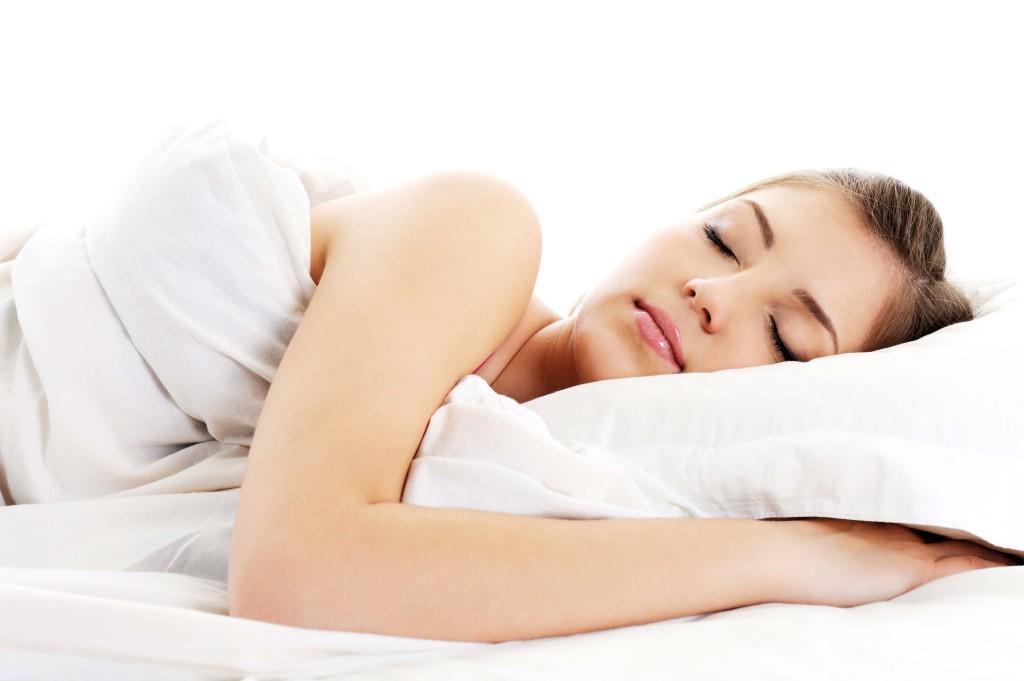 Resultado de imagen de dormir para no envejecer