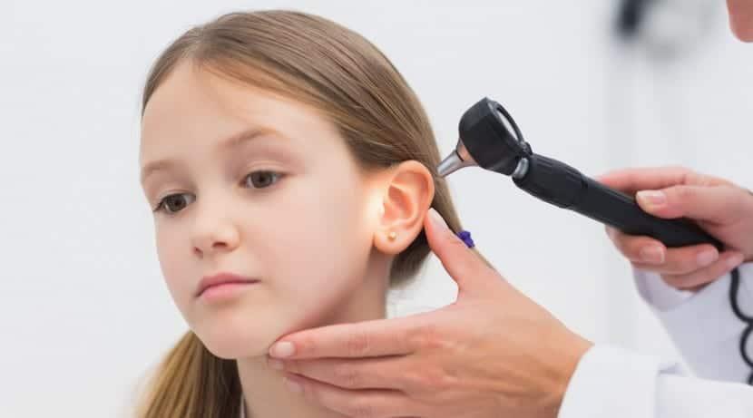 infeccion de oido