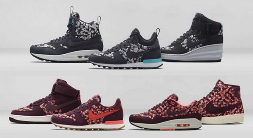 Nike Libery Collection