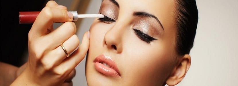 maquillaje de día y de noche