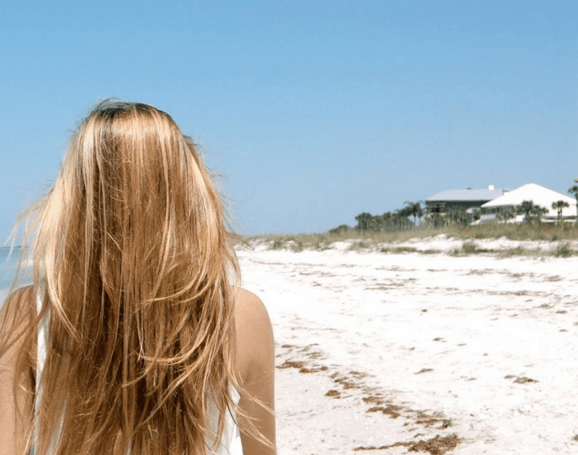 pelo verano