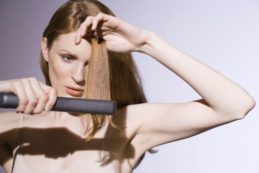 plancha cabello