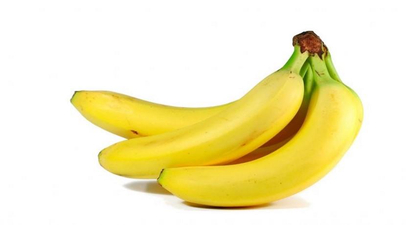 Fruta plátano