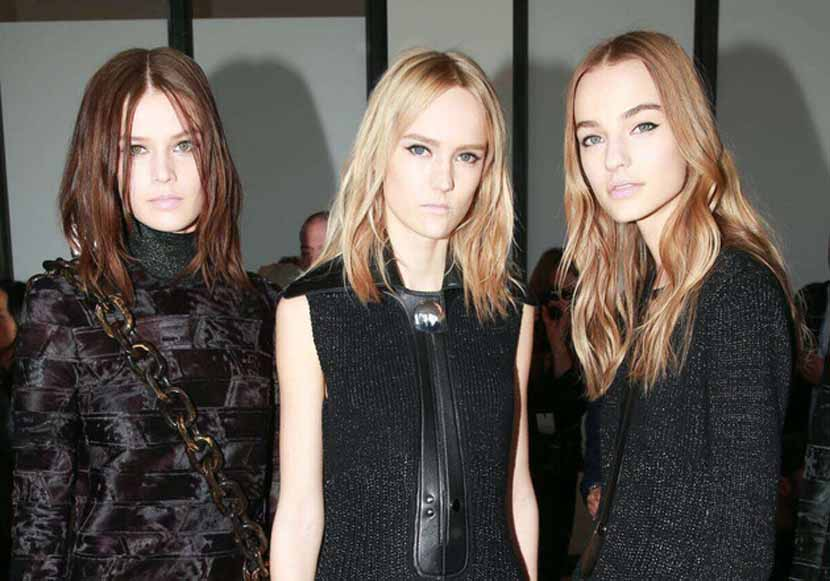 CALVIN KLEIN FW15, First Looks, models-mosphere