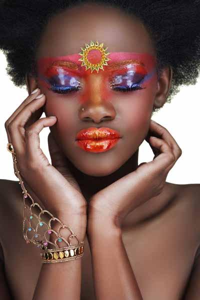 secretos belleza africa