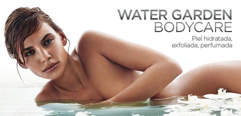 Water Garden Bodycare