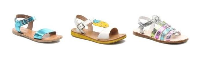 Zapatos para las princesas de cuento