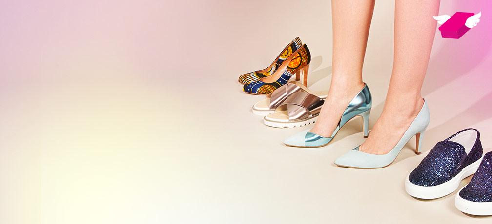 Zapatos y calzado de Sarenza