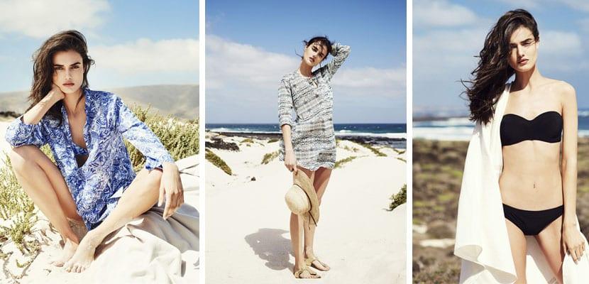 Colección playa Zara Home