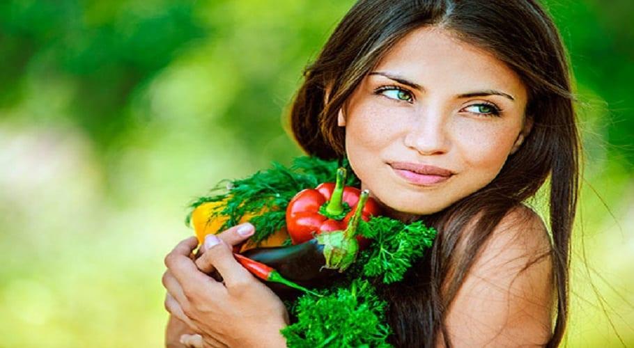 Alimentos para estar más bellas