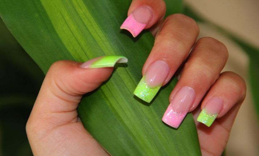 Quitar uñas de gel sin estropear tus uñas naturales