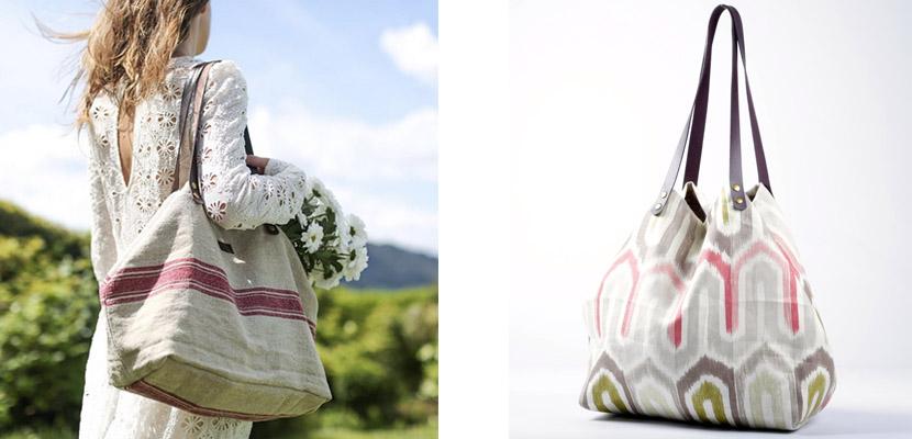 Bolsos MG Bags
