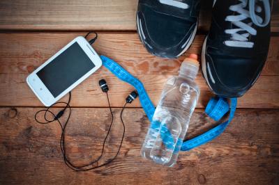 Cómo perder peso de forma saludable