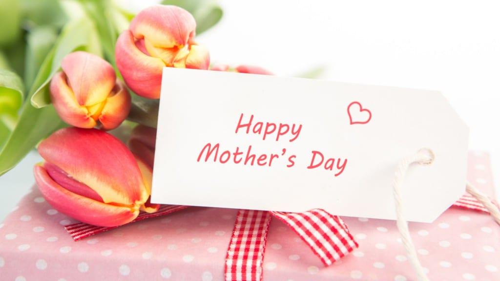dia de la madre flores