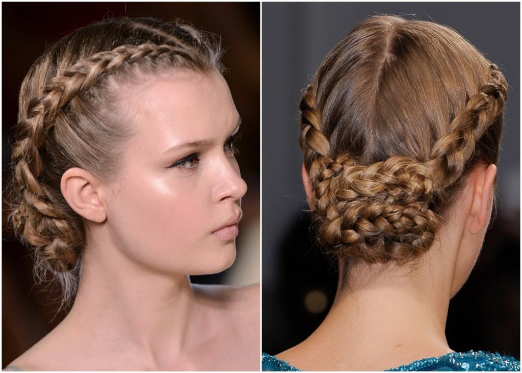 moos con trenzas peinados y cortes de cabello - Peinados De Trenzas
