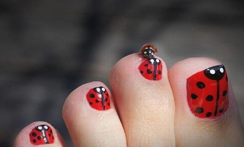 uñas-pintadas pies