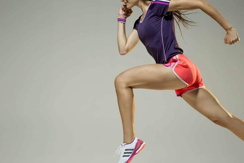 Mujeres running