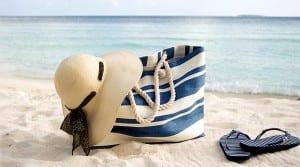 Bolsos de playa