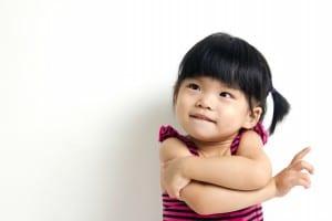 nena dos años