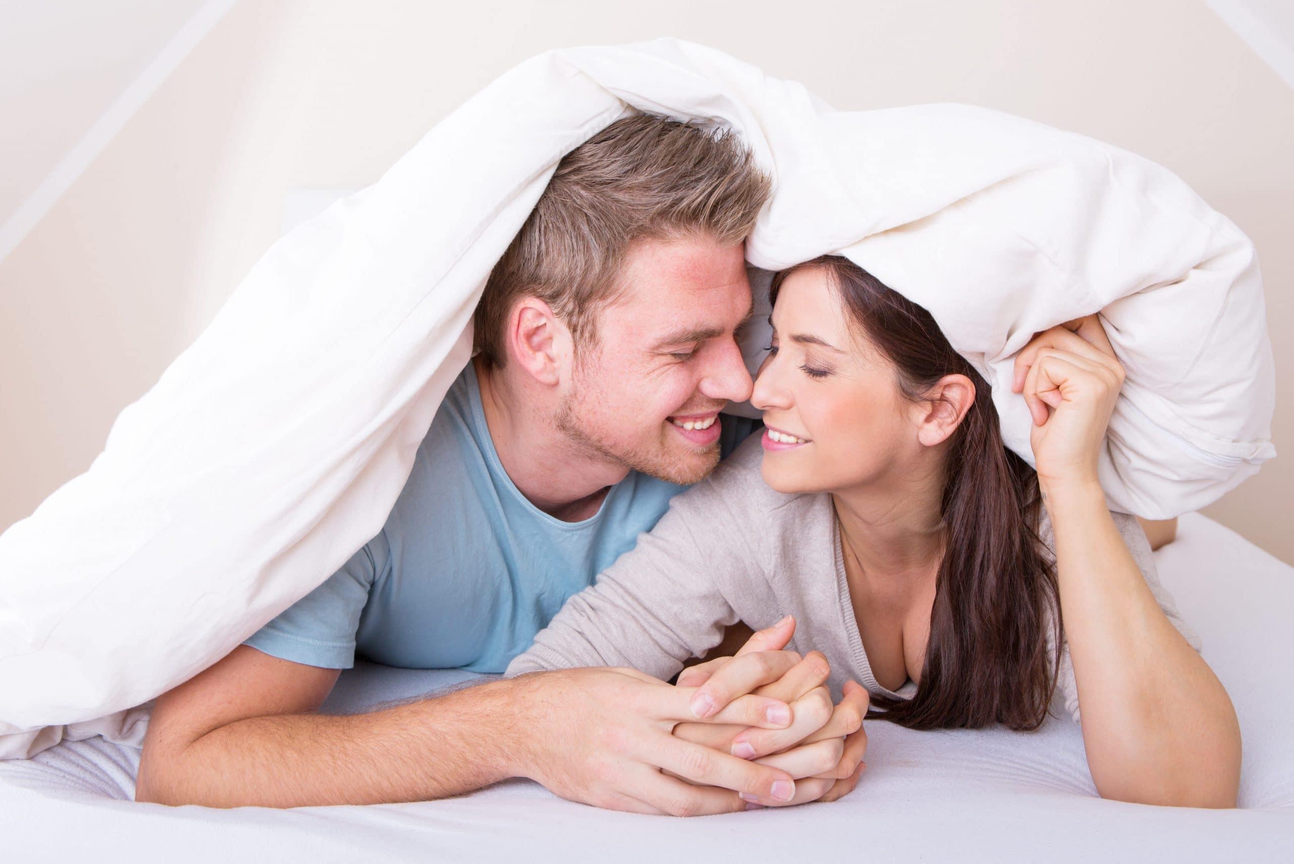relación pareja