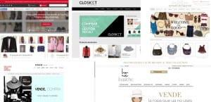 Tiendas online ropa de segunda mano