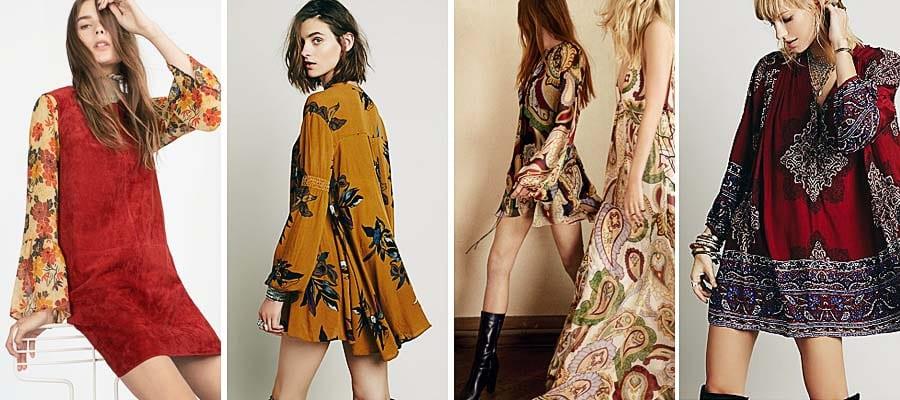 Vestidos-bohemios-cortos