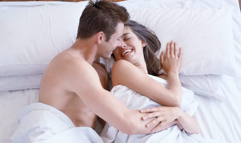 beneficios de practicar sexo