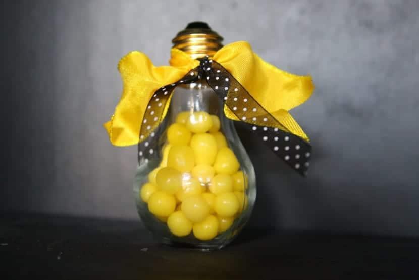 bombillas para decorar