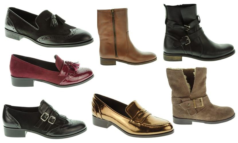 1ae38bb880ab1 Tendencias en calzado