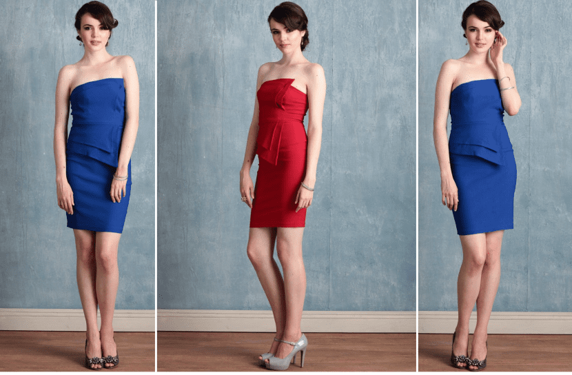 96c2644f1 Vestidos de fiesta  elige tu vestido según el tipo de fiesta