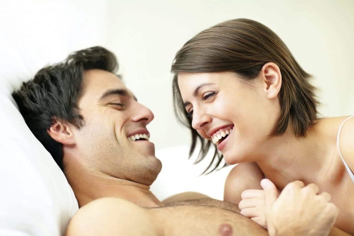 despertar deseo sexual pareja