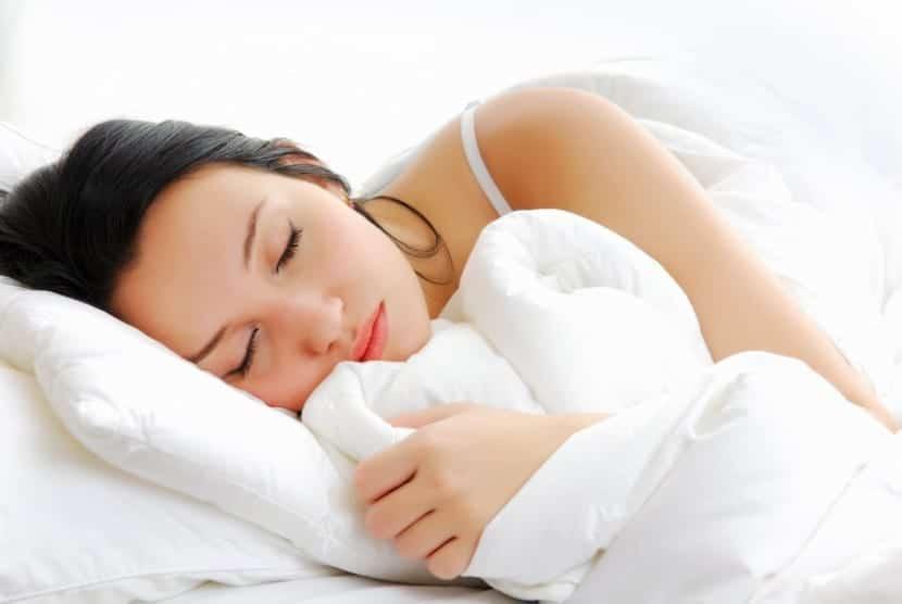 dormir perfectamente