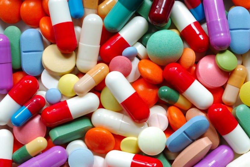 sobredosis de lexatin 3 mg